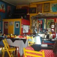 El Drugstore deve ser a sua segunda opção de restaurante em Colonia del Sacramento. A primeira é El Buen Suspiro, na Calle de los Suspiros. O Drugstore merece a visita...