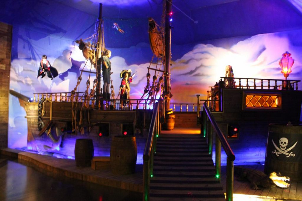 Museu de Cera: Dreamland - Mapa de Gramado. Foto: Mapa do Mundo