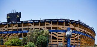 La Bombonera: Boca Juniors