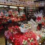 Chocolate Lugano: Loja Borges - Mapa de Gramado. Foto: Bárbara Keller