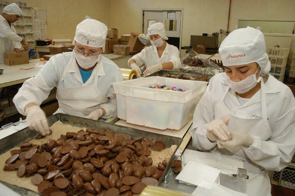 Chocolate Prawer: fábrica - Mapa de Gramado. Foto: Divulgação, facebook Chocolate Prawer