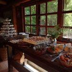 Ecoparque Sperry: restaurante Bêrga Mótta - Mapa de Gramado. Foto: Bárbara Keller