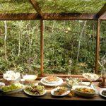 Ecoparque Sperry: restaurante Bêrga Mótta - Mapa de Gramado. Foto: Divulgação, site Ecoparque Sperry