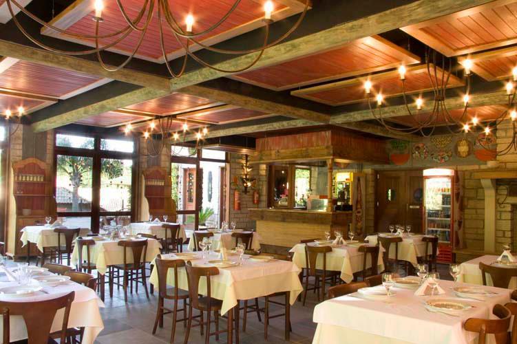 Flor do Vale - Alambique e Parque Ecológico: Restaurante Flor do Vale - Mapa de Gramado. Foto: Divulgação, Facebook Flor do Vale