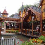 Parque Alemanha Encantada - Mapa de Gramado. Foto: Bárbara Keller