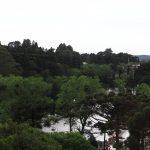 Parque Alemanha Encantada: visão da torre - Mapa de Gramado. Foto: Bárbara Keller