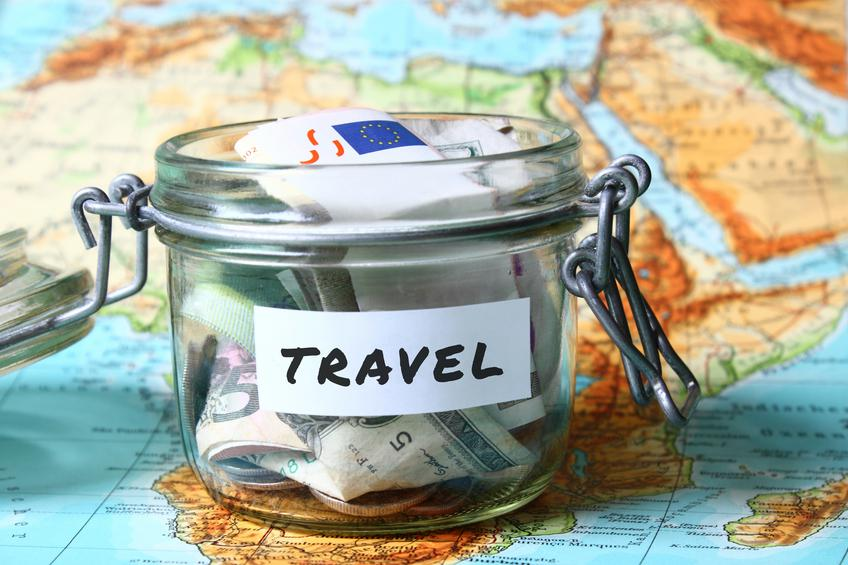 Orçamento de Viagem para Europa