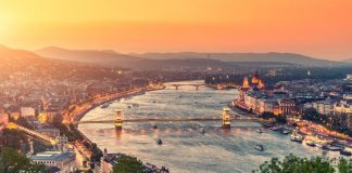 O que fazer em Budapeste
