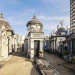 Cemitério da Recoleta: O que fazer em Buenos Aires