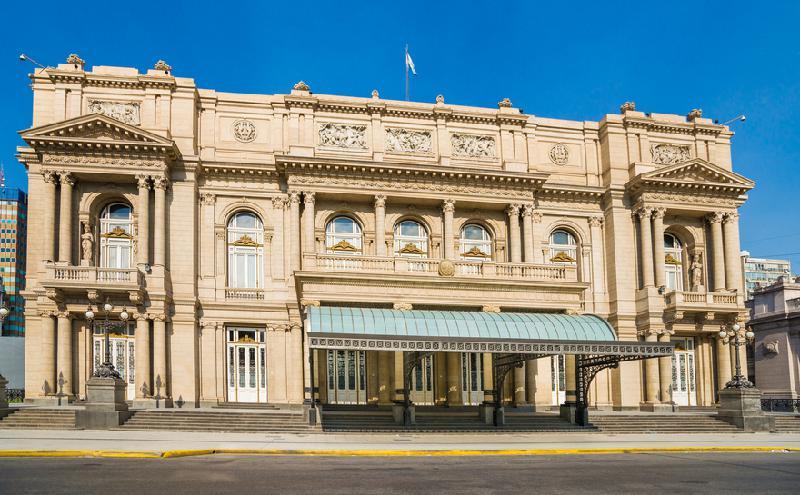 Teatro Colón: O que fazer em Buenos Aires