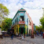 O que fazer em Buenos Aires: Caminito