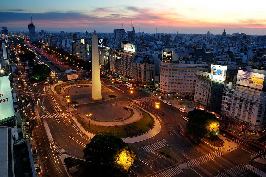 Obelisco: O que fazer em Buenos Aires