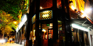 Pub Porterhouse em Dublin