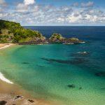 Praias mais bonitas do mundo: Praia do Sancho, Fernando de Noronha