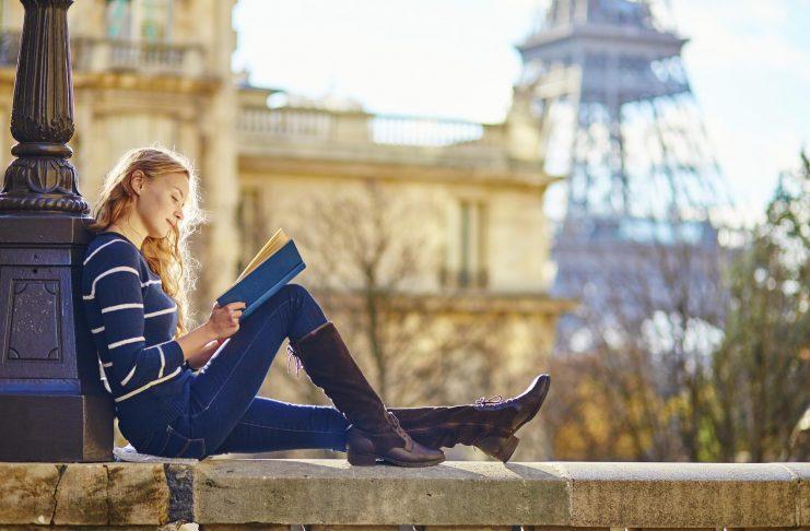 Estudar em Paris