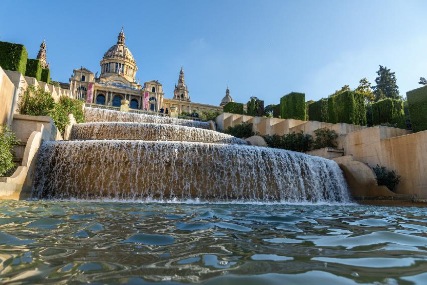 Museu de Arte da Catalunha