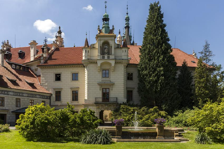 Palácio Praga