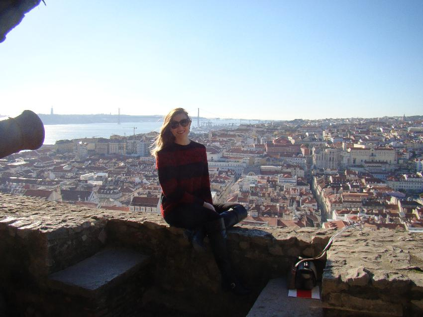 Castelo de Lisboa
