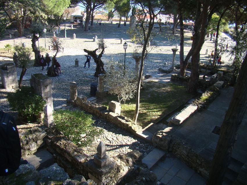 Jardins_Castelo