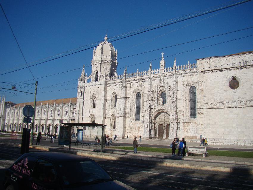 Mosteiro de São Jerônimo
