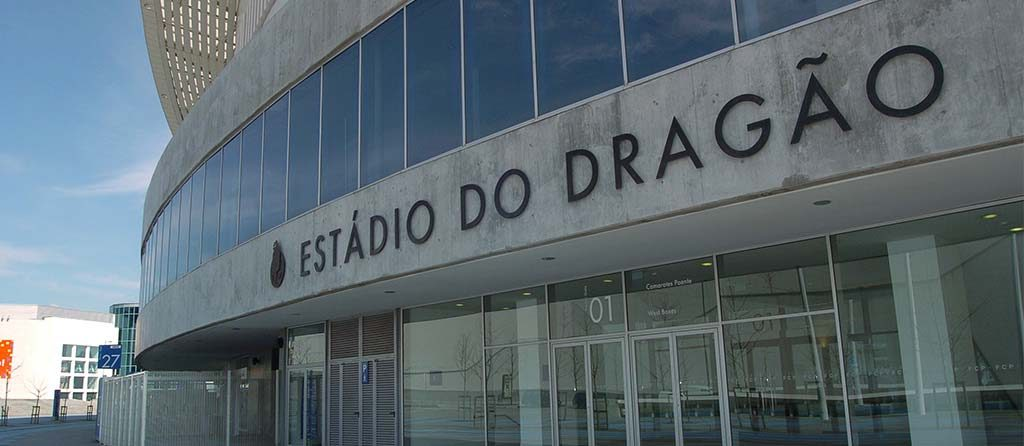 estadio do dragao