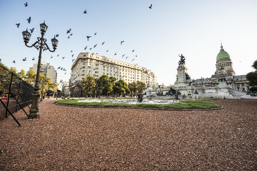 Visto argentino