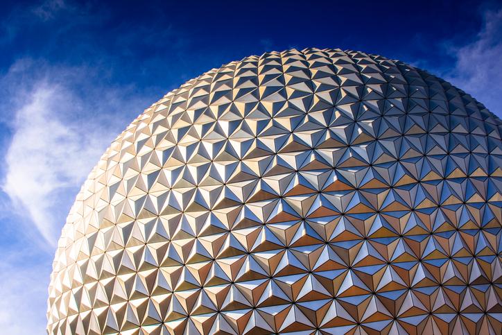 Viagem para a Disney - Disney World - Disneyworld