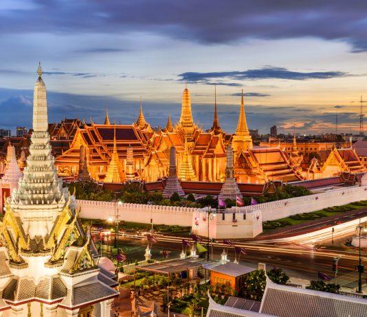 Bangkok, Tailândia
