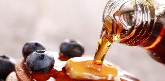 Maple Syrup e as panquecas do Canadá