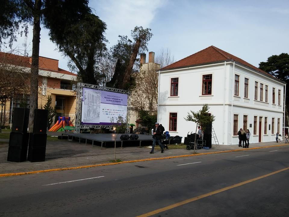 Fundação Casa das Artes