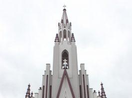 Igreja Matriz Cristo Rei