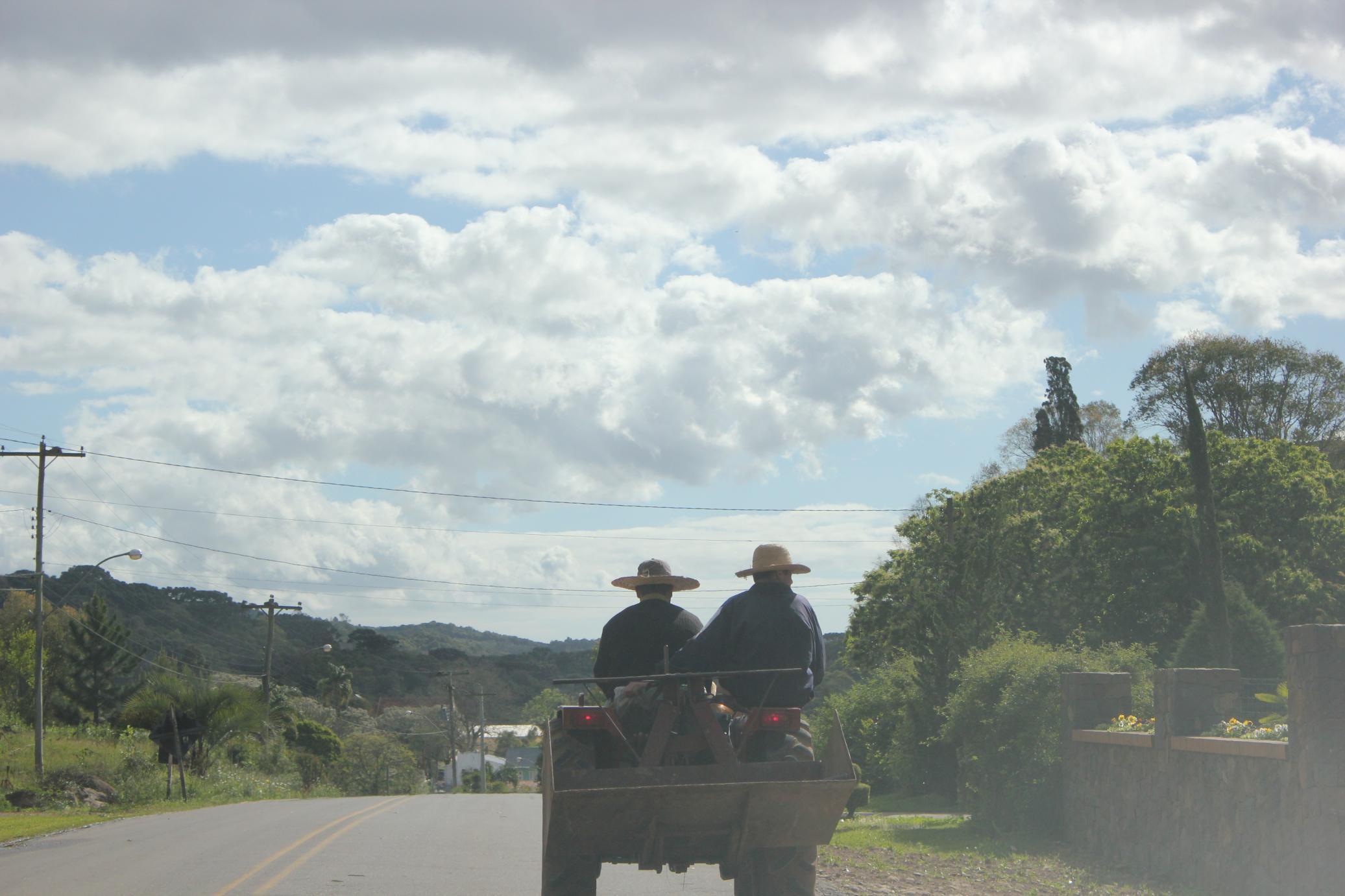 Caminhos de Pedra em Bento Gonçalves