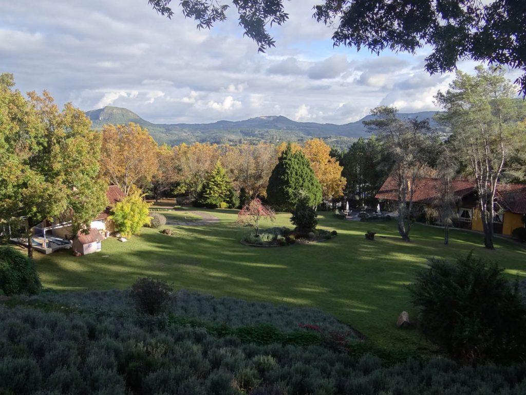Le Jardin: Parque de Lavanda - Mapa de Gramado. Foto: Bárbara Keller