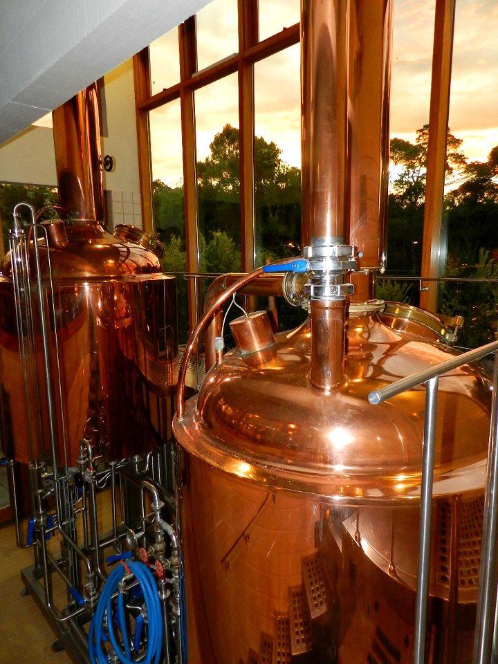 Cervejaria do Farol - Mapa de Gramado. Foto: Bárbara Keller