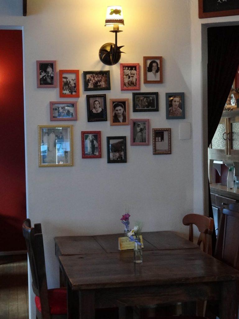 Josephina Café - Mapa de Gramado. Foto: Bárbara Keller