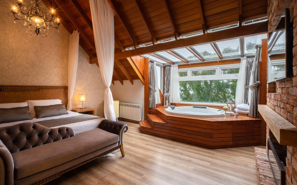 Valle D'incanto Hotel em Gramado