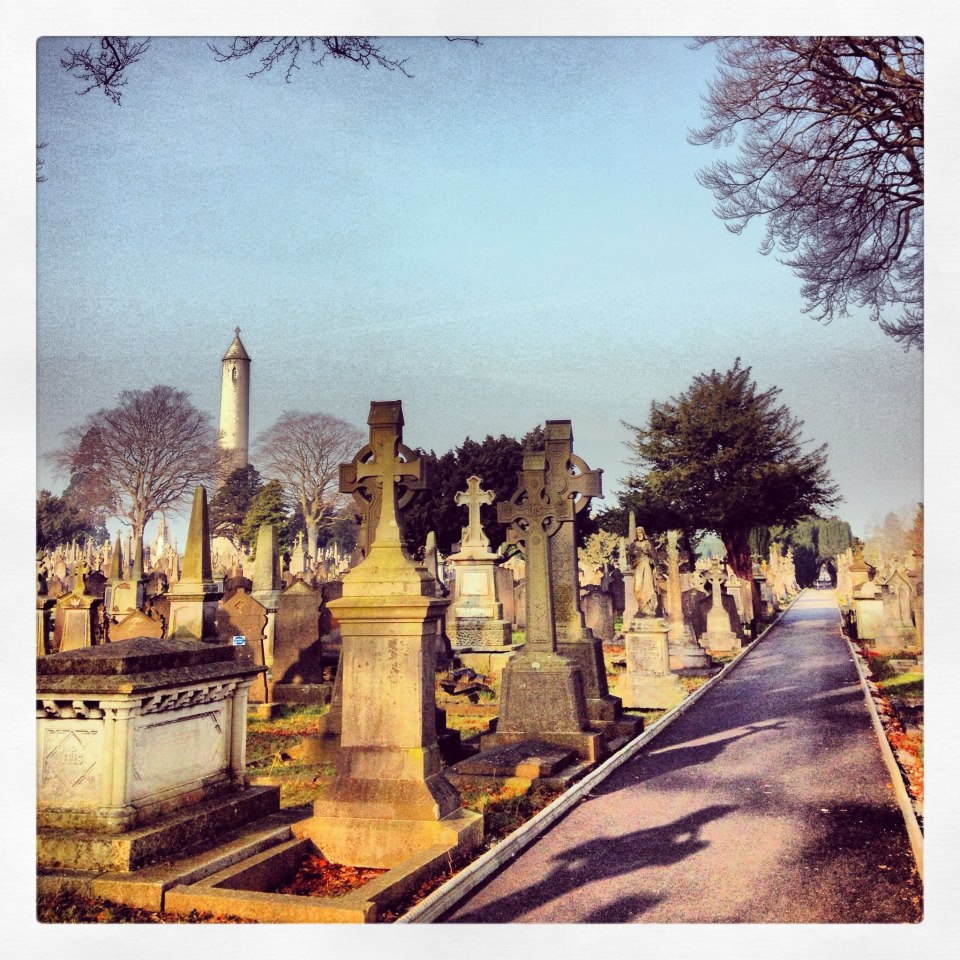 Cemitério de Glasnevin