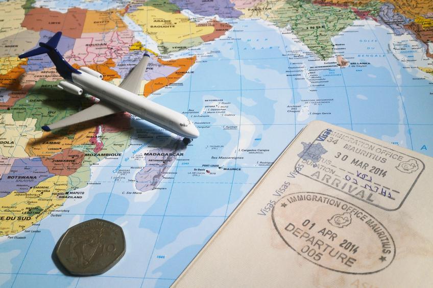 Veja como comprar passagens internacionais baratas
