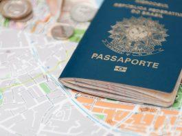 Como tirar passaporte no Brasil