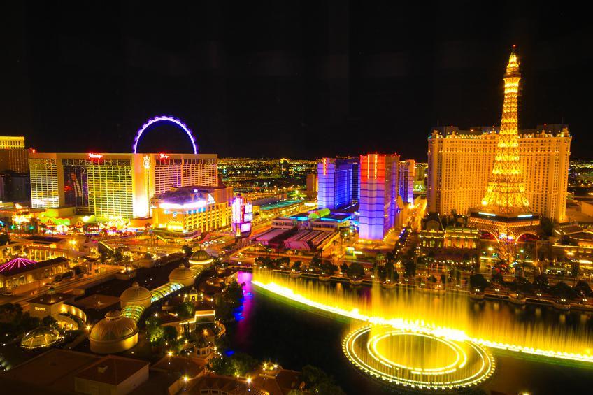 Las Vegas: o que fazer