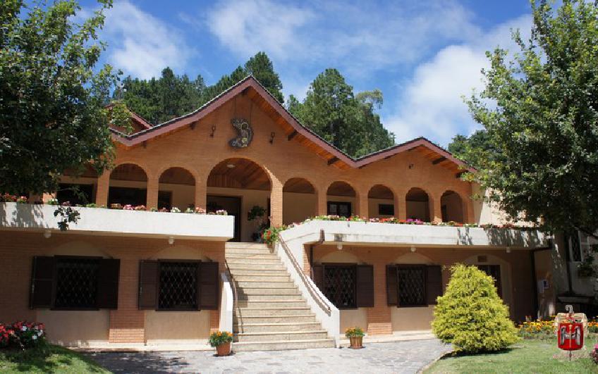 Mosteiro Beneditino de São João