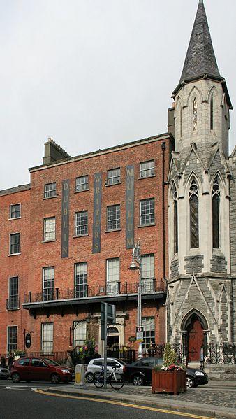 Museu dos Escritores de Dublin