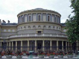 Museu Nacional de Arqueologia de Dublin