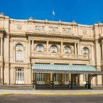 Teatro Cólon: O que fazer em Buenos Aires