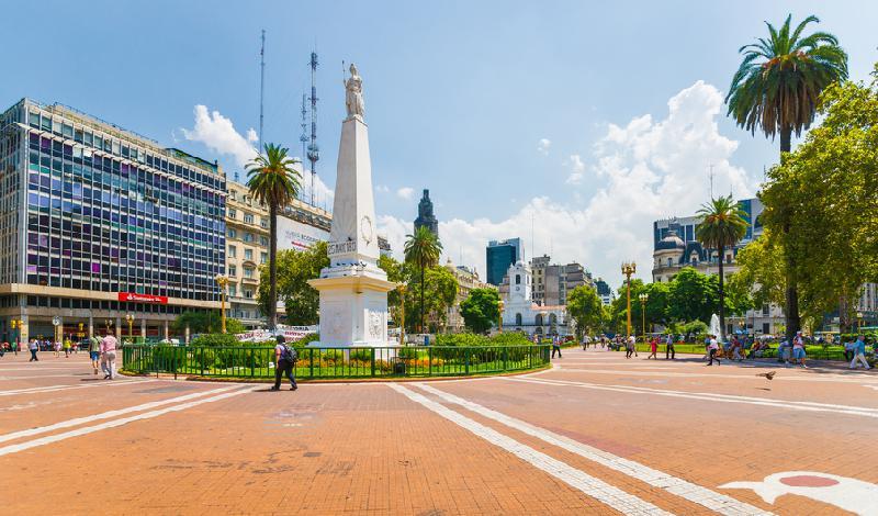 Plaza de Mayo: O que fazer em Buenos Aires