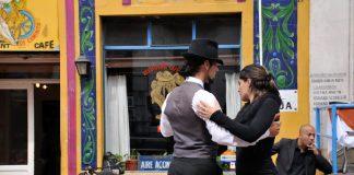 Tango no Caminito: O que fazer em Buenos Aires