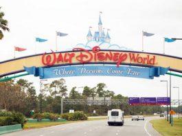 Quanto custa uma viagem para a Disney World