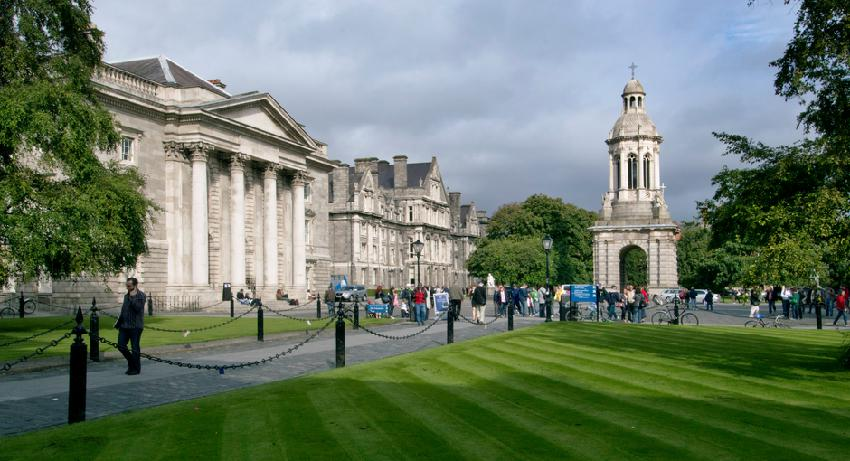 Trinity College de Dublin
