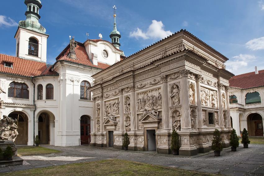 Igreja de Loreto