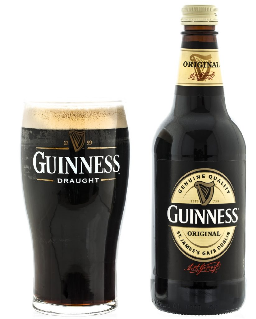 Cerveja Guinness
